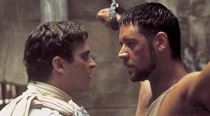 «Гладиатор» (2000)