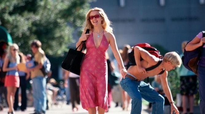 «Блондинка в законе» (2001)