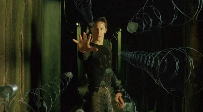 «Матрица» (1999)