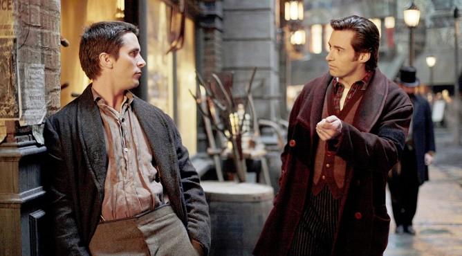 «Престиж» (2006)