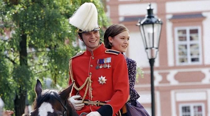 «Принц и я» (2004)