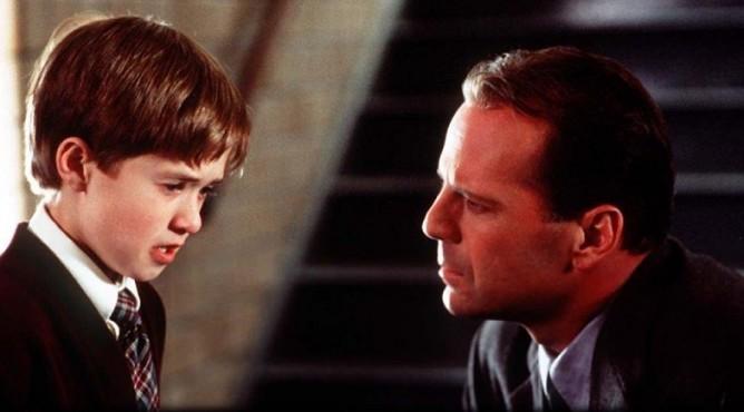 «Шестое чувство» (1999)