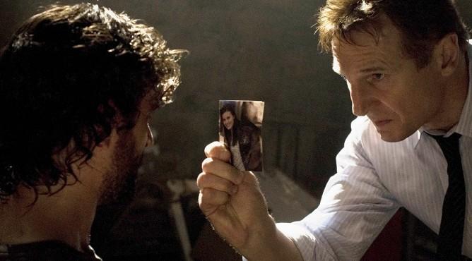«Заложница» (2007)