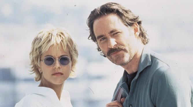 «Французский поцелуй» (1995)
