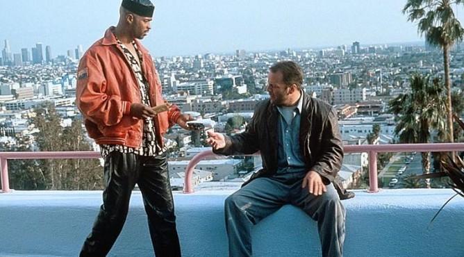 «Последний бойскаут» (1991)