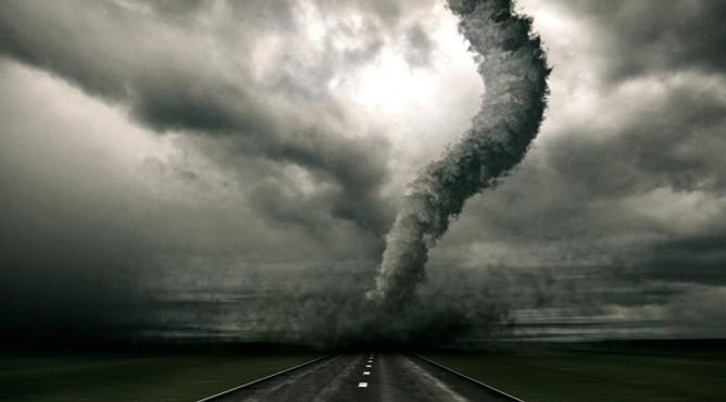 Студия «New Line» покажет самый мощный торнадо