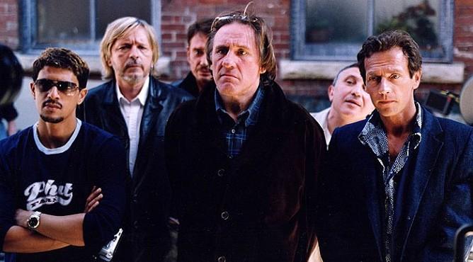 «Ограбление по-французски» (2003)
