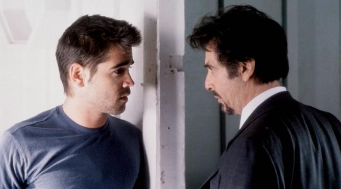 «Рекрут» (2002)