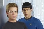 Сиквел «Звездного пути» ожидается в 2013 году