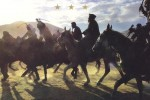 «Конные воины» появятся на большом экране