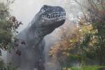 У «Парка Юрского периода» будет продолжение