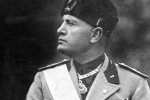 Фильм о Муссолини вызвал большой резонанс