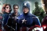 История Мстителей глазами Капитана Америки