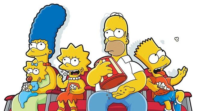 Создатель «Симпсонов» открыл тайну сериала