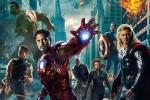«Мстители» увеличили бюджет «Железного человека 3»