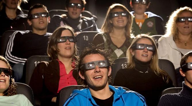 У стерео фильмов больше поклонников