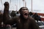 Сиквелу «Восстания планеты обезьян» быть!
