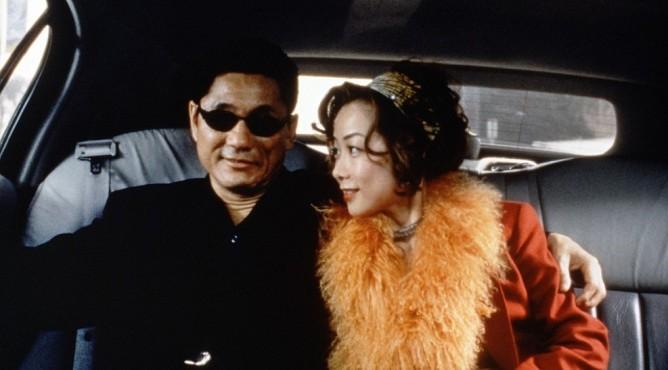 «Брат якудзы» (2000)