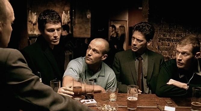 «Карты, деньги, два ствола» (1998)