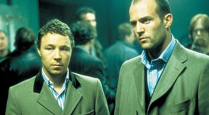 «Большой куш» (2000)