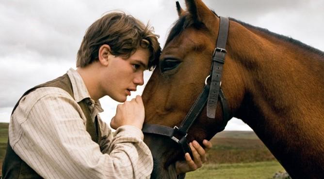«Боевой конь» (2011)