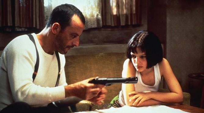 «Леон» (1994)