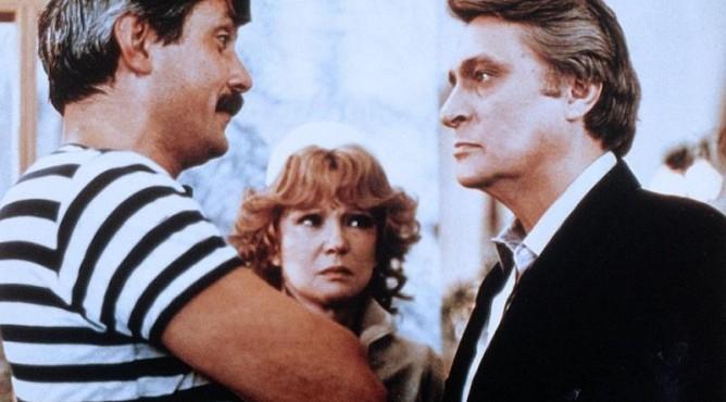 «Вокзал для двоих» (1982)