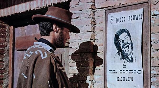 «На несколько долларов больше» (1965)