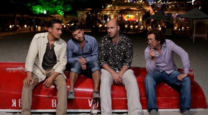 «О чём говорят мужчины» (2010)