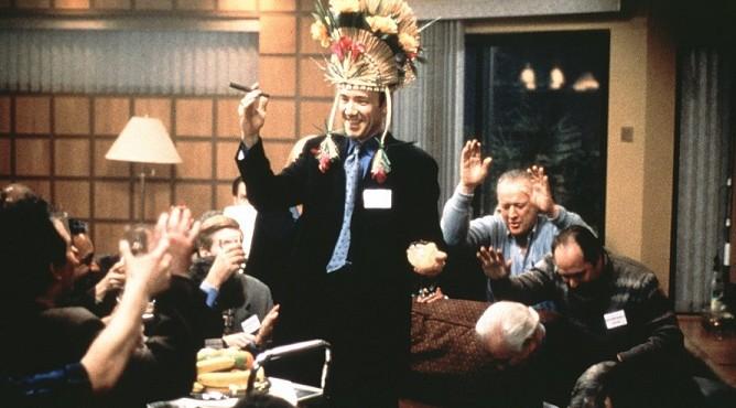«Большая сделка» (1999)