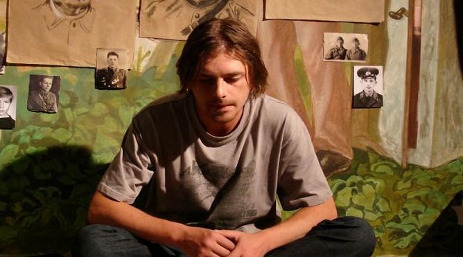 «Граффити» (2006)