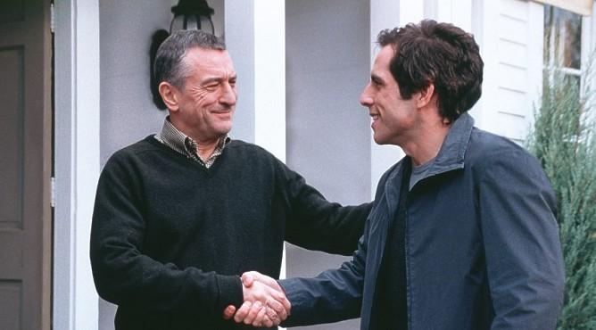 «Знакомство с родителями» (2000)