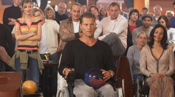«На колесах» (2006)