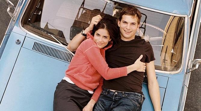 «Больше, чем любовь» (2005)