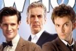 Сериал «Доктор Кто» продлят на 5 лет