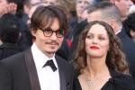 Жена запрещает Деппу сниматься с Анджелиной Джоли