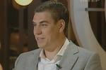 Дмитрий Дюжев в программе «За глаза»